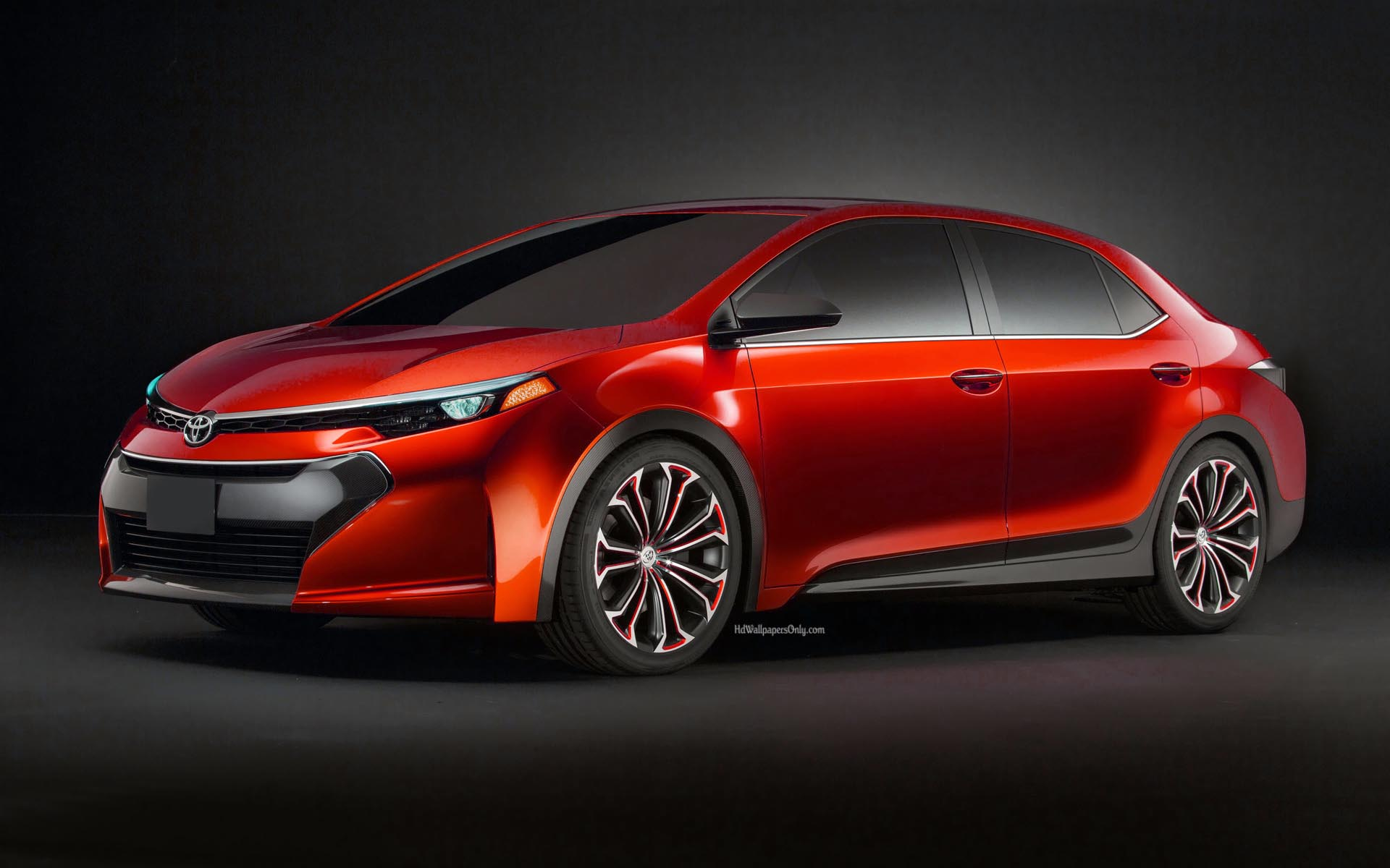 world s best selling cars 2013 ranking corolla focus and