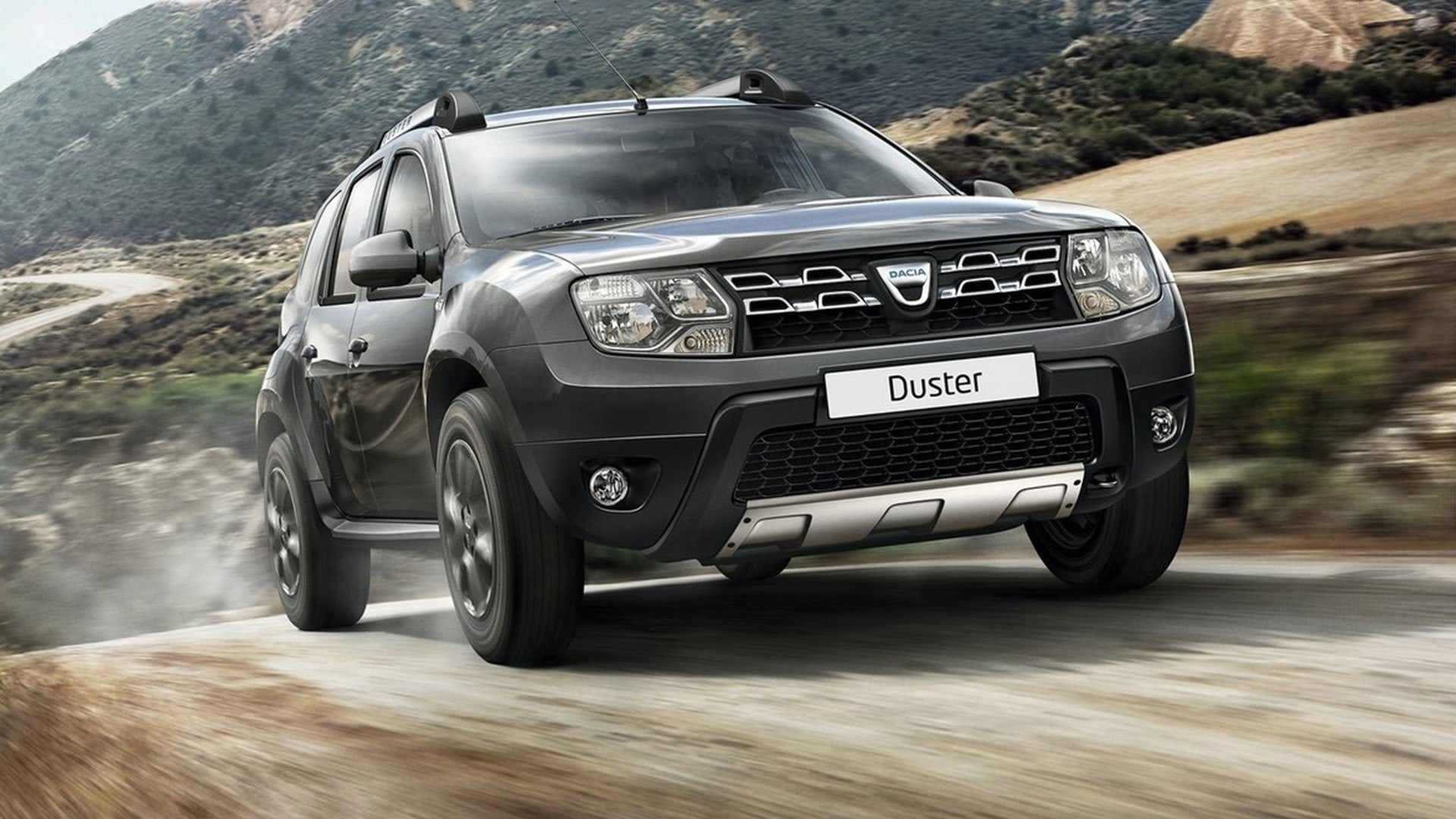 french car market down 12 in february dacia duster up in 5th place focus2move. Black Bedroom Furniture Sets. Home Design Ideas