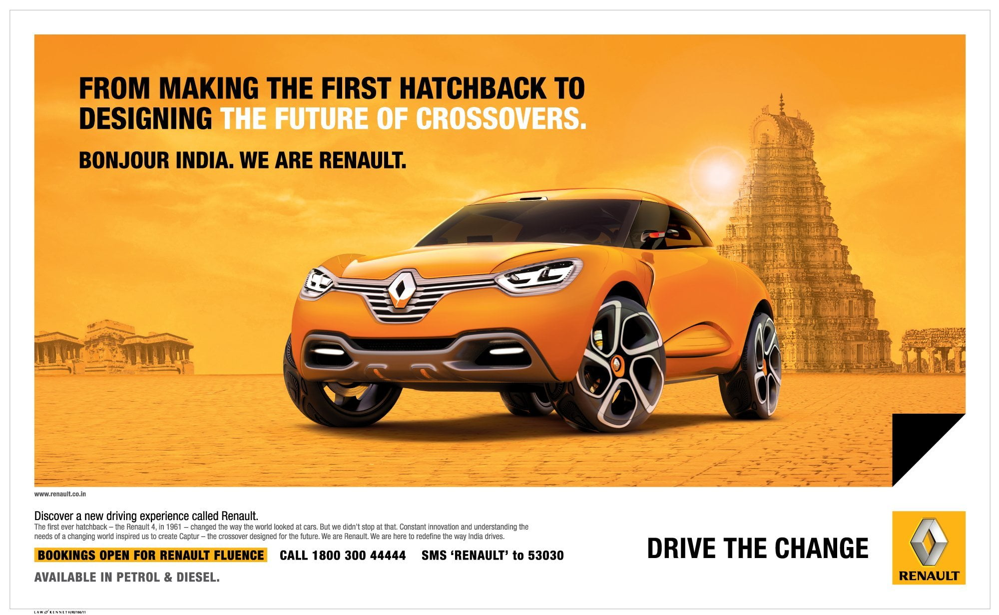 india car market boomed 33 in october renault shines driven by duster focus2move. Black Bedroom Furniture Sets. Home Design Ideas