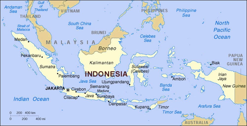 Indonesia Car Industry March 2012 Strong Demand But