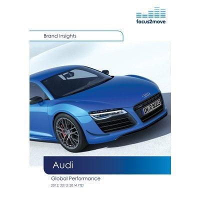 Audi Global Performance 2014