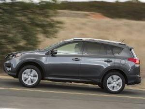 U.S. Vehicle Sales