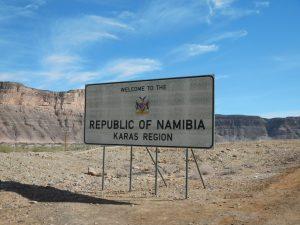 Namibia Vehicle Market