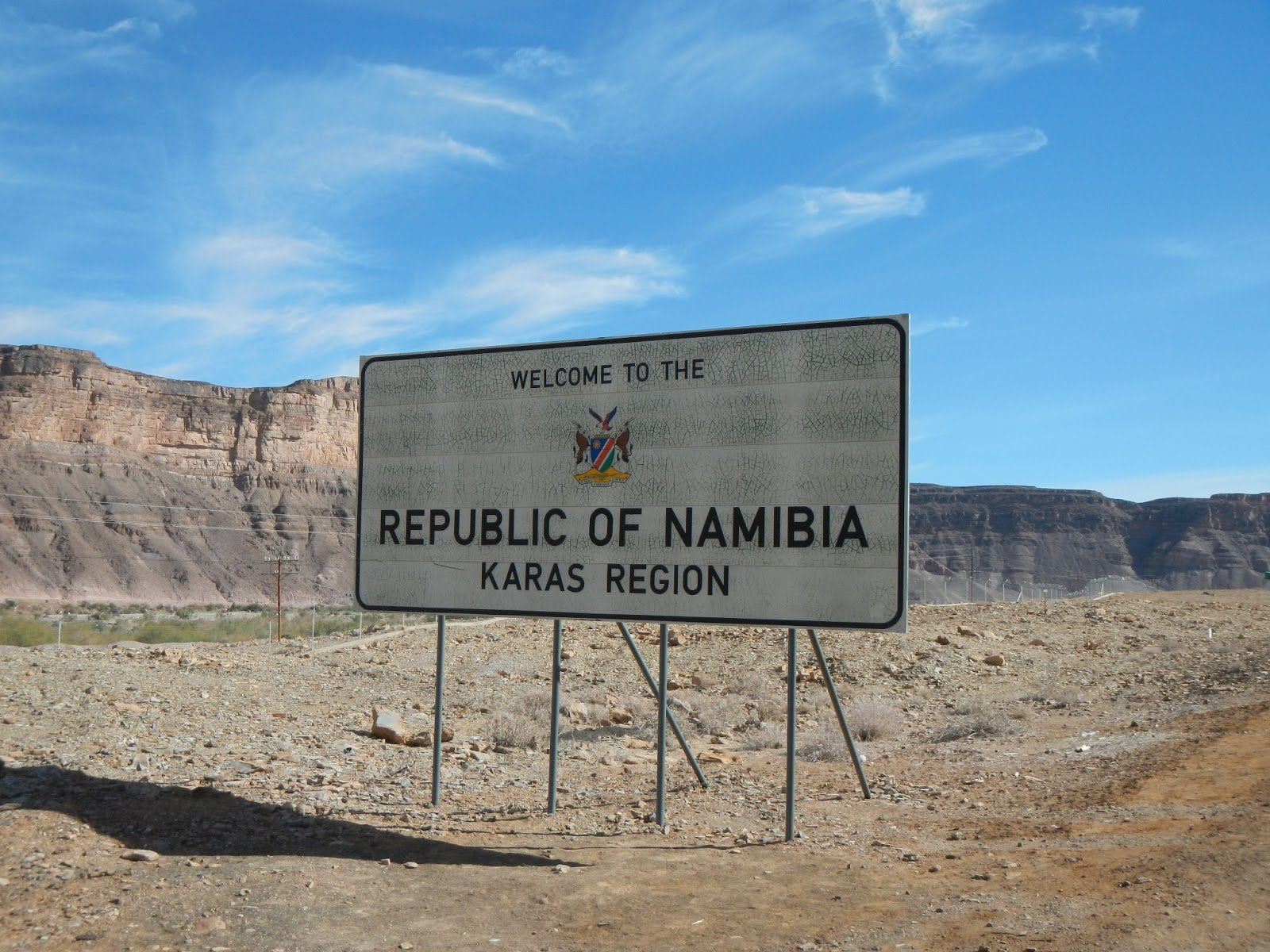 Namibia Vehicle Market