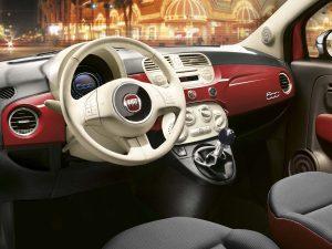 Fiat Global Performance