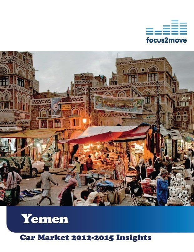 Yemen Car Market