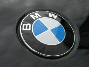 bmw global performance