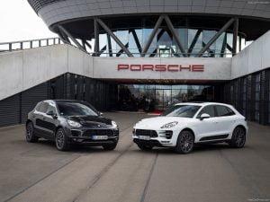 German New Car Sales
