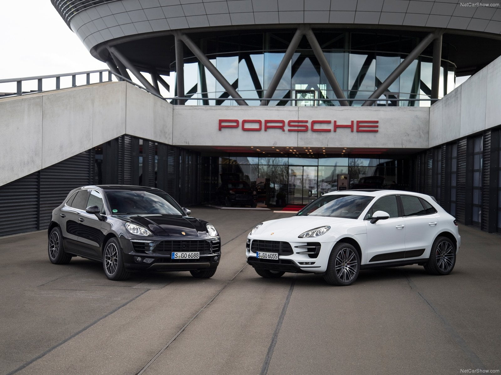 German New Car Sales