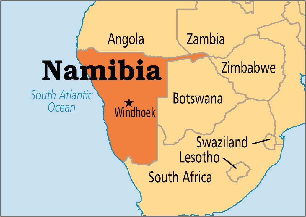 Namibian Car Market
