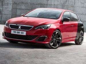 Europe Best selling Vehicle