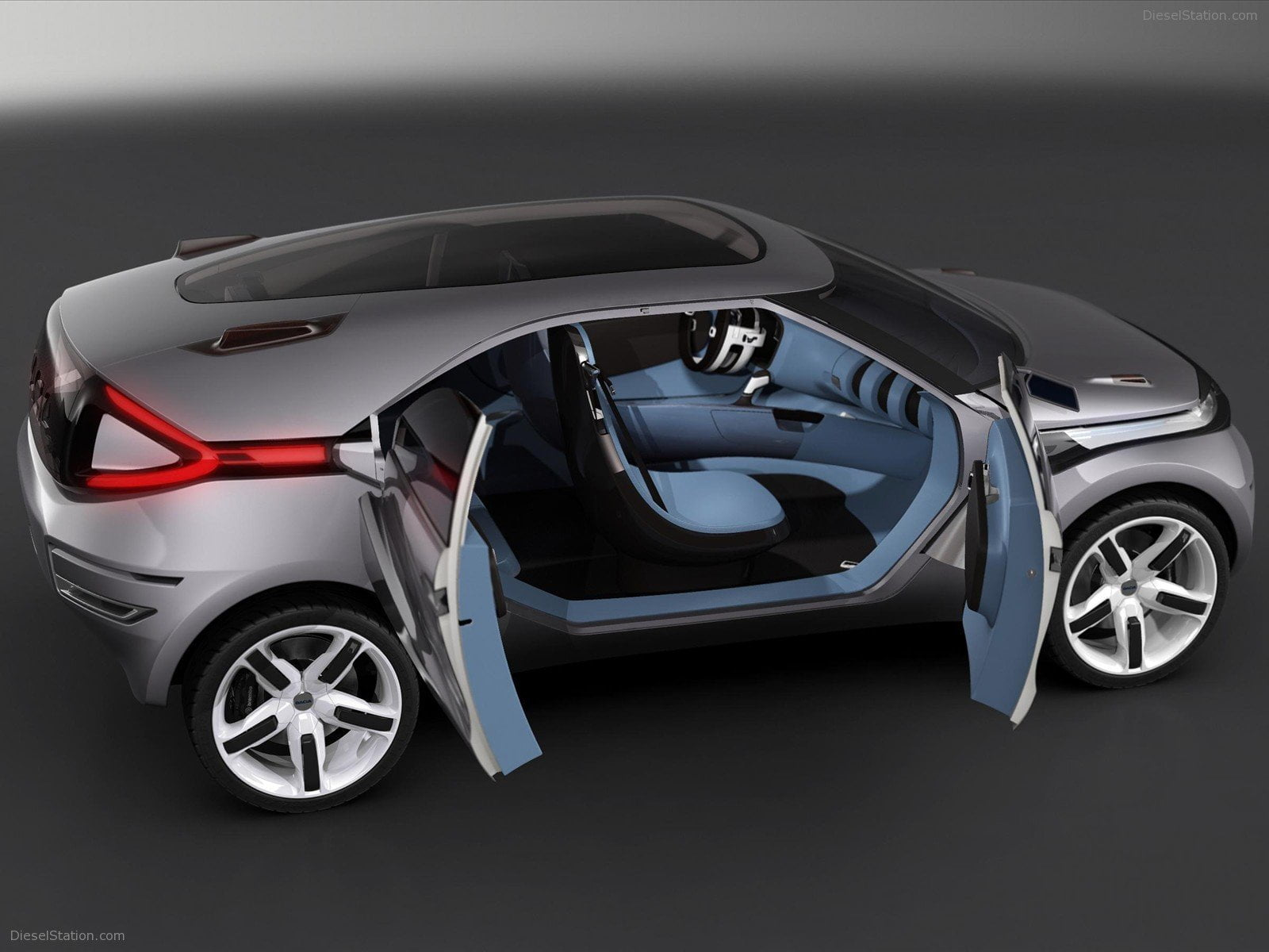 Romania Vehicles Sales