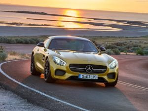 Hong Kong best selling cars