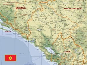 Montenegro Automotive Industry