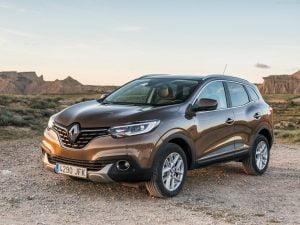 Bulgaria Best Selling Cars