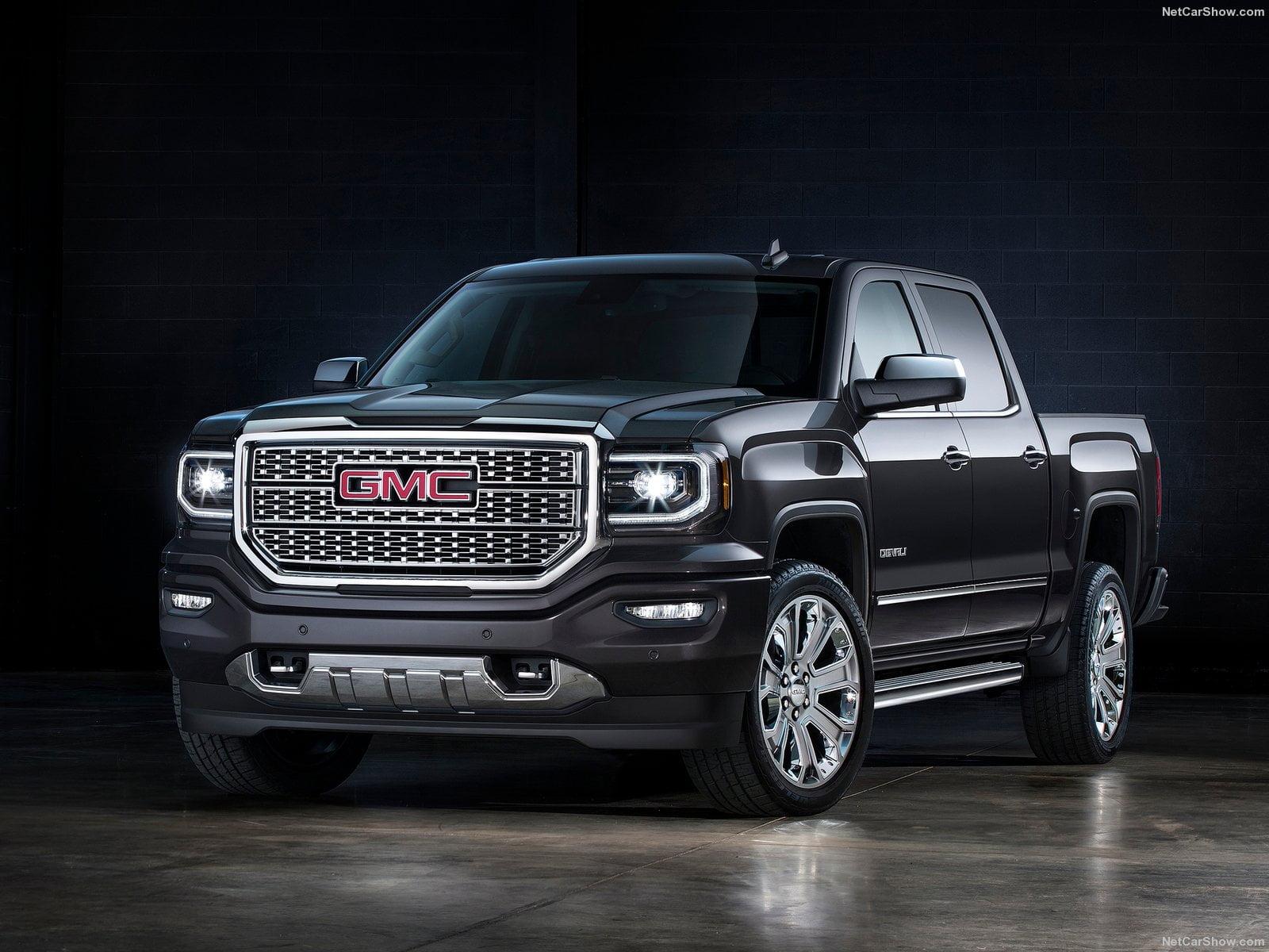 Canada new vehicles market