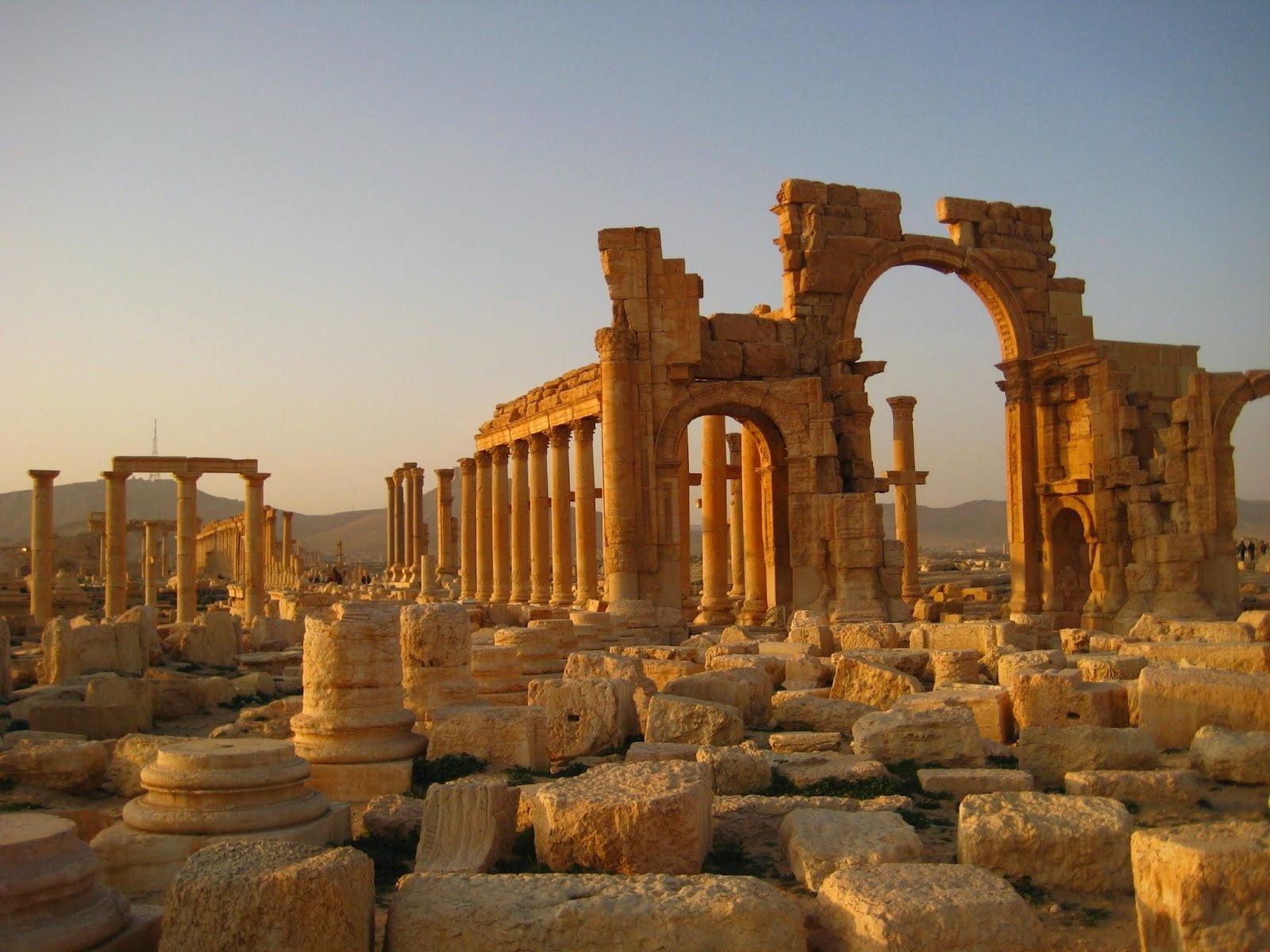 Syrian Vehicle Market