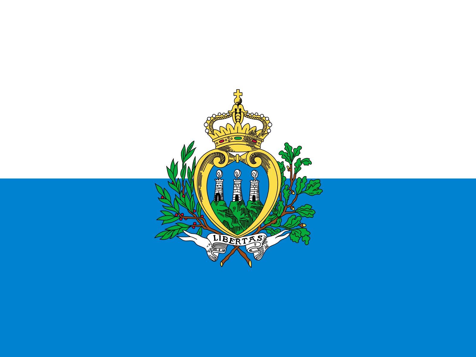 San Marino car market