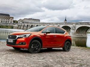 France cars sales 2015