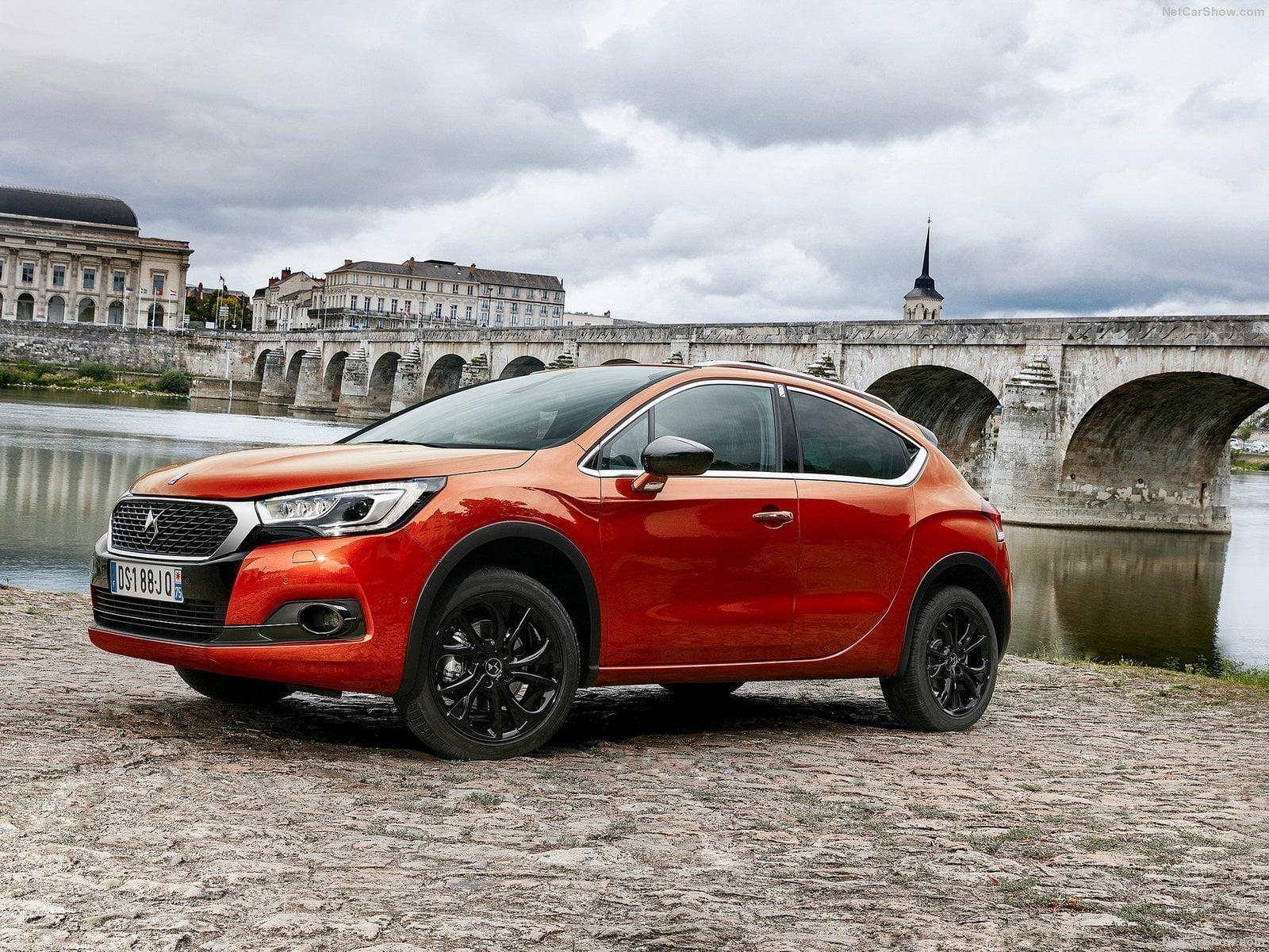 France cars sales 2015