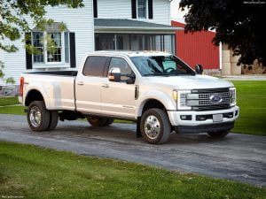 World Best Selling Pick up