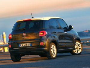 Lithuania Auto Market is 2015