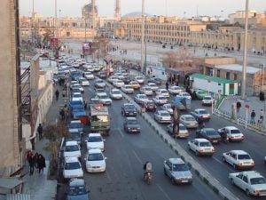 Iran Vehicles Market in 2015