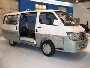 Myanmar Vehicles Market in 2015