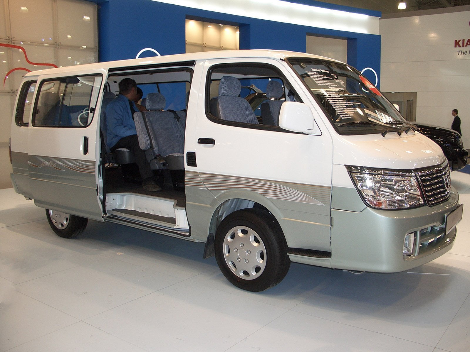 Myanmar Vehicles Market in 2015