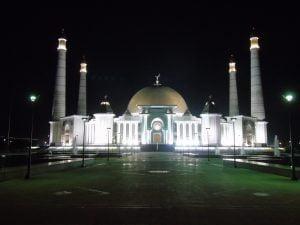 Turkmenistan cars market