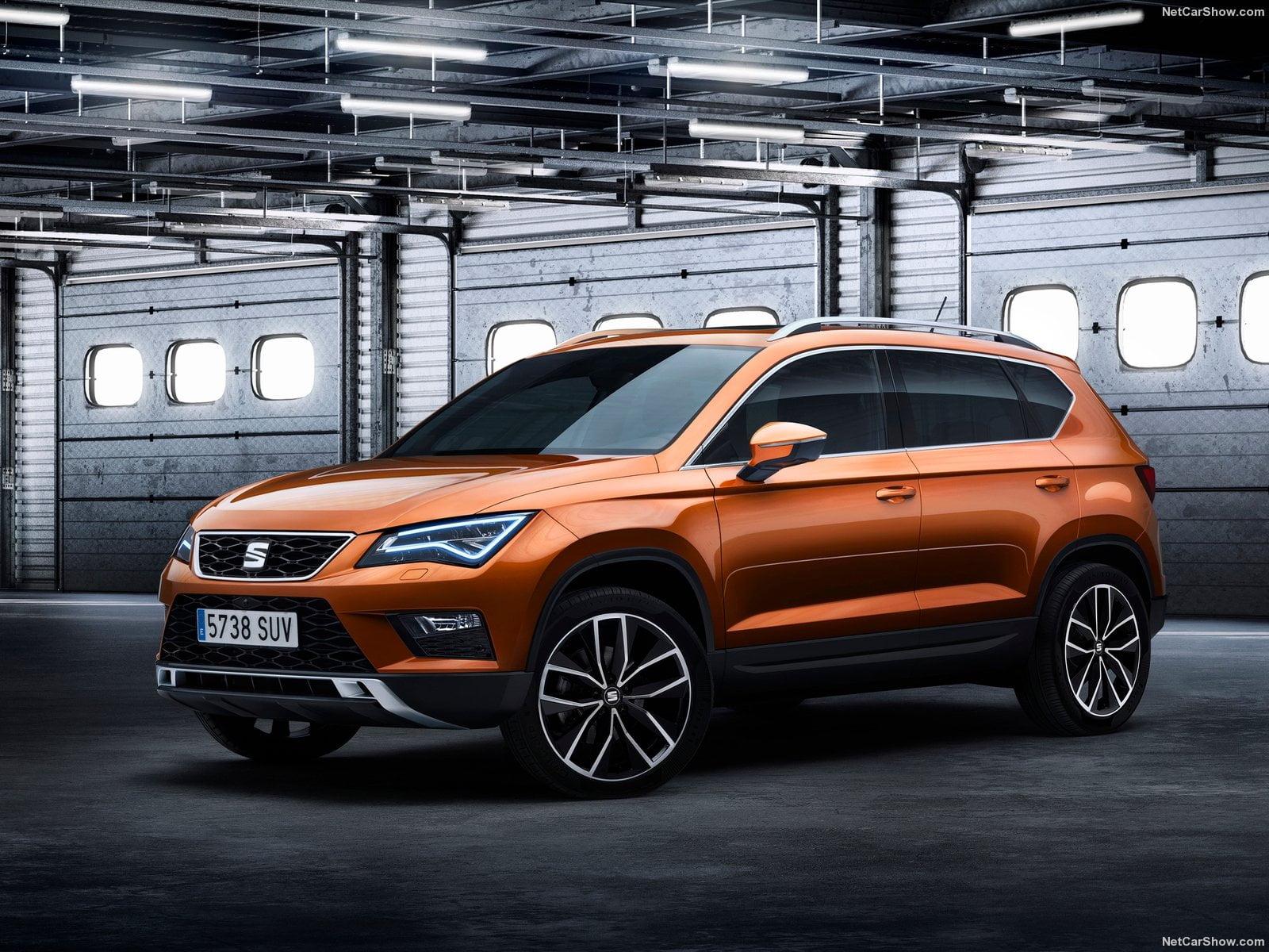 Spain Auto Sales