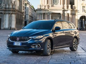 Italian vehicles sales in April