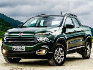 Uruguay vehicles market