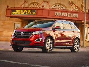 Canada Car Sales in March