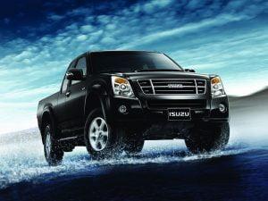 Thailand domestic vehicles sales