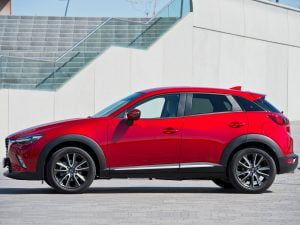 Portugal Best Selling Cars ranking in the first four months of the 2016 with the Renault Clio solid on top of the list and the Peugeot 208 advanced in second place ahead of the Volkswagen Golf. Mazda CX-3 shines.