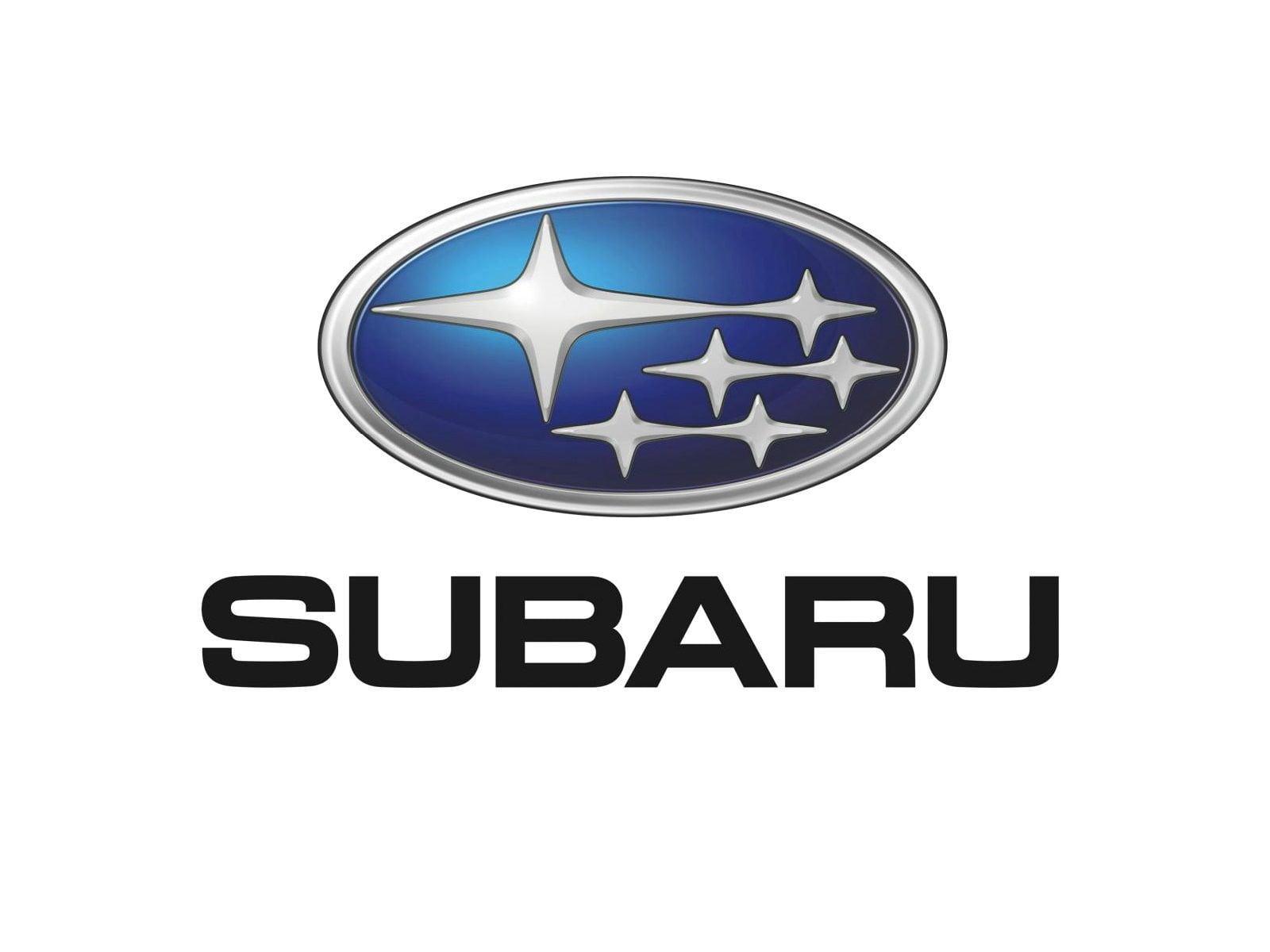 Subaru Global Sales