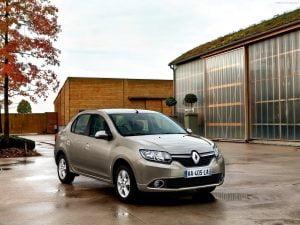 Algeria Vehicle Market