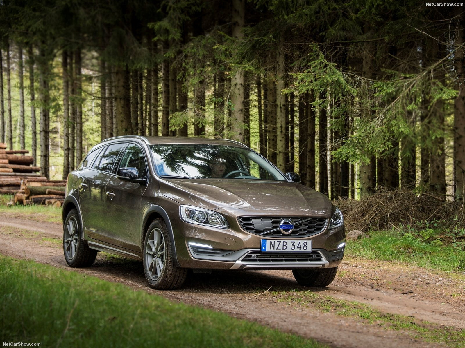 Sweden Cars Market in May 2016