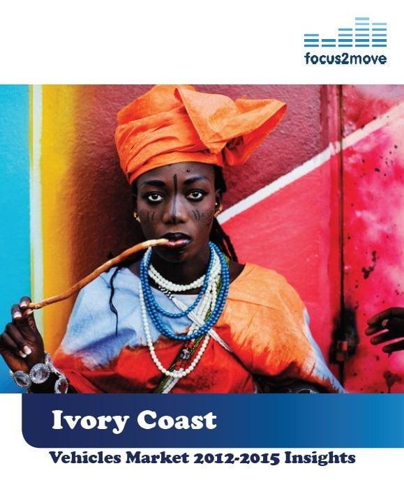 Ivory Coast cars market