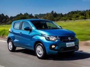 Uruguay Auto Market in First Half 2016