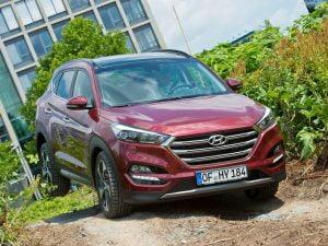 Irish auto sales