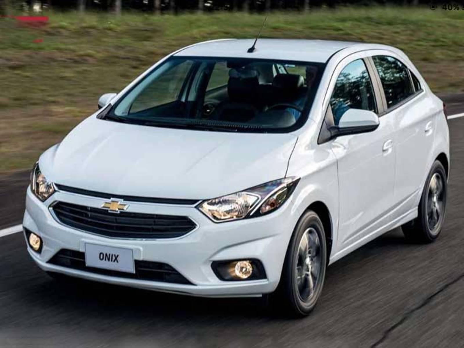Bosnia Best Selling Car
