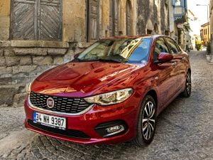 Turkish domestic car market