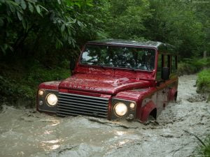 Nigeria New Vehicles