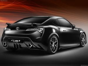 New Zealand Autos Industry