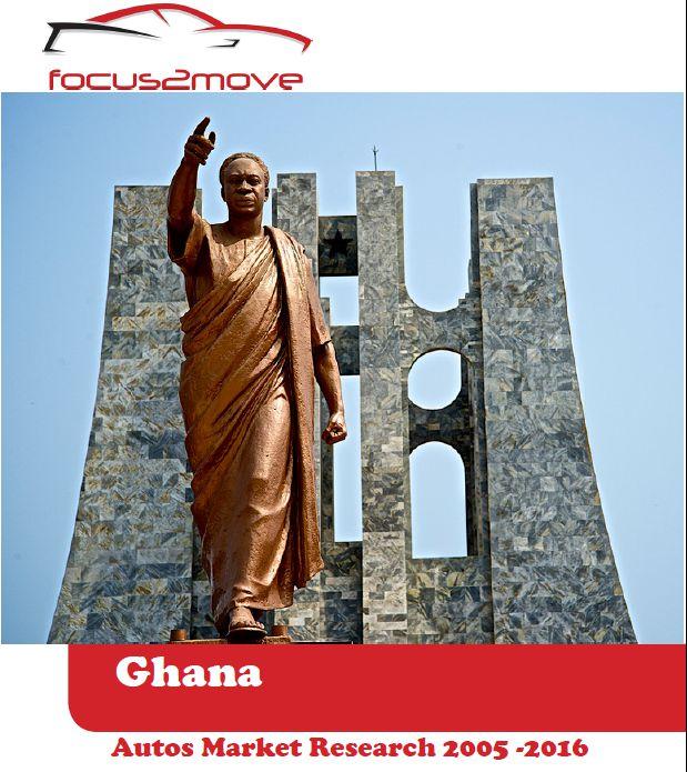 Ghana Autos