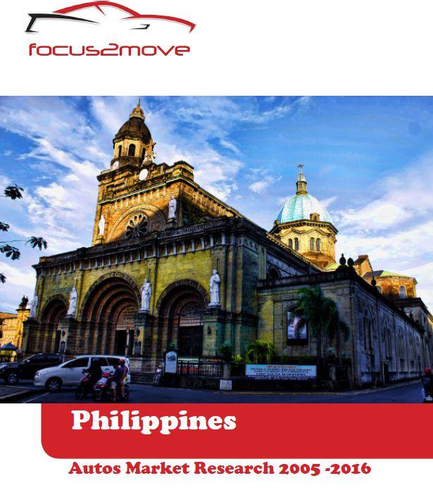 Philippines Autos