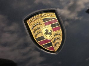 Porsche Global Sales Performance