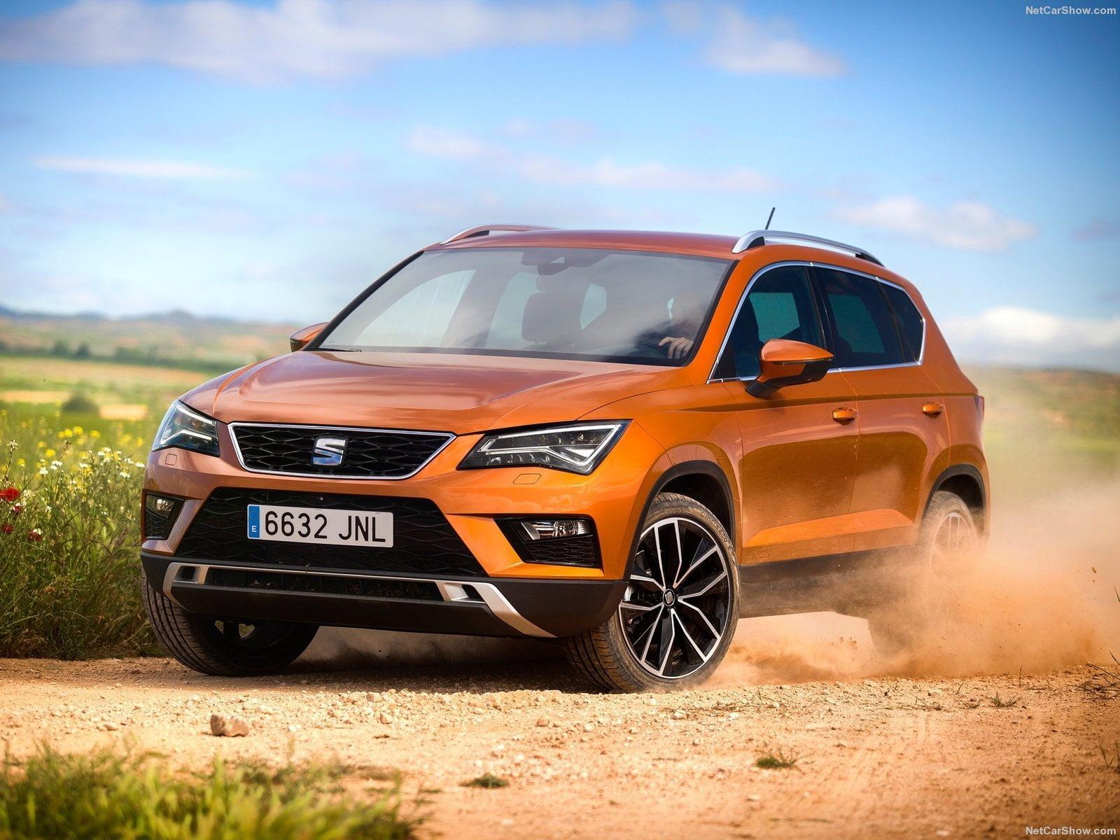Spain auto market